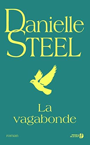 La vagabonde (Romans) (French Edition)