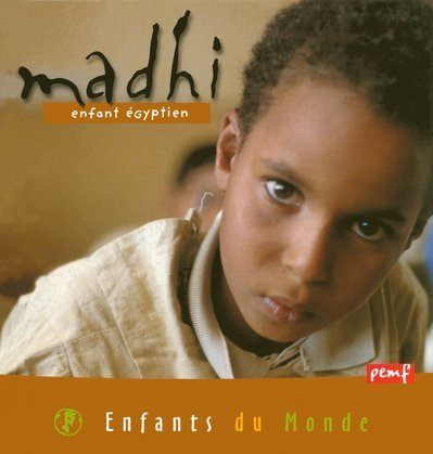 Madhi, enfant égyptien par Collectif
