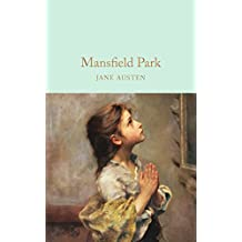 Mansfield Park (Macmillan Collector's Library Book 19) (English Edition)