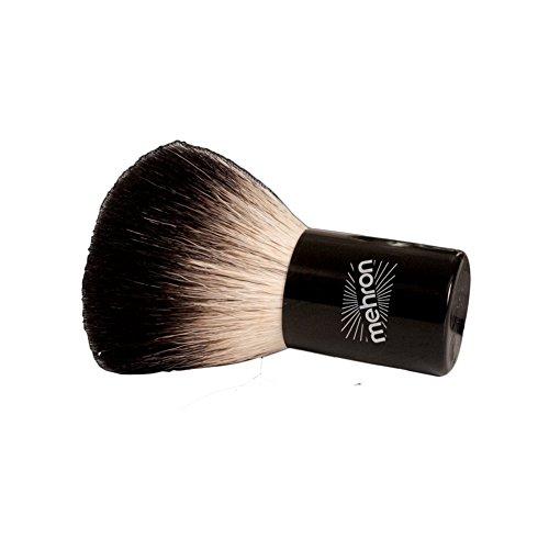 Mehron Face Kabuki Brush by Mehron
