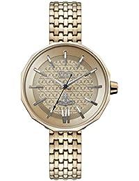 Vivienne Westwood Damen-Armbanduhr VV171NUNU