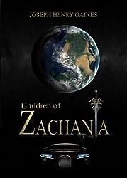 Children of Zachania  (The Empreen)