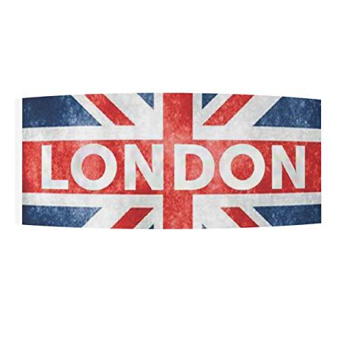 Wandleuchte London London Flagge Großbritannien UK Flag Union Jack England English E27 42cm x 16cm Großbritannien-flags
