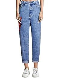 Suchergebnis auf für: Damen Jeans Kurzgrößen