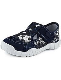 Amazon.it  33 - Pantofole   Scarpe per bambini e ragazzi  Scarpe e borse a7d610a578f