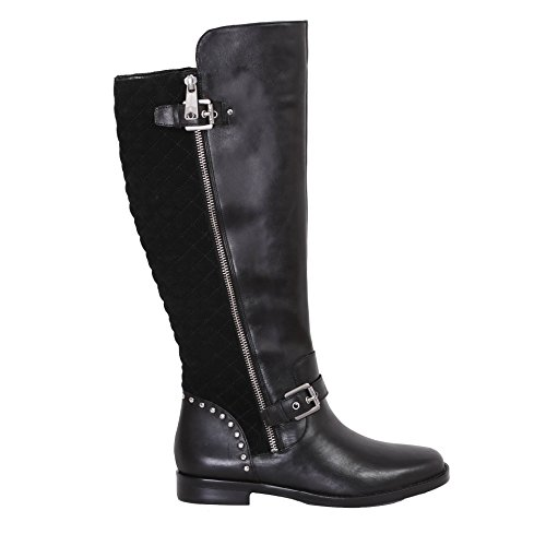 Polo Ralph Lauren  Bela,  Damen Frontverschluss , schwarz - schwarz - Größe: 39 EU