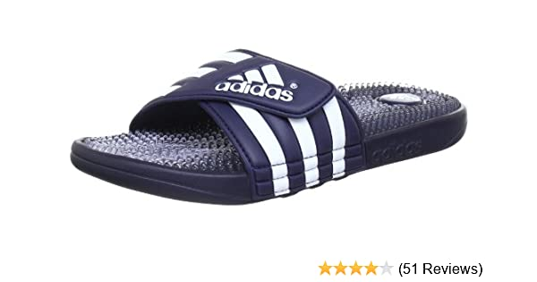 7396eb35cbc5 adidas Men s Swimming Santiossage Slides  Amazon.co.uk  Shoes   Bags