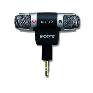 SONY ECM-DS70P Microphone