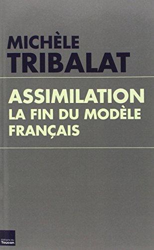 Assimilation : la fin du modèle français