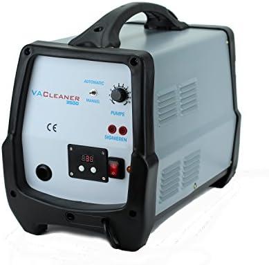 beiz dispositivo vaclaener 3500sudor costura Lavado Tensiómetro con manguera Bomba de electrolitos automático para bandeja–3500VA–230V––Limpieza pulir–firmar