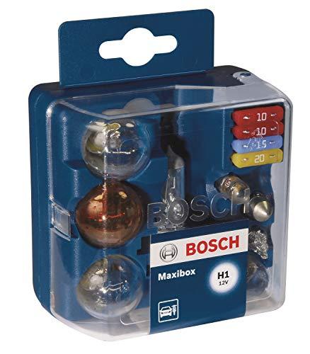 Bosch 1987301112 H1 Maxibox Glühlampen