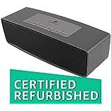 (Renewed) Zebronics Groove Bluetooth Speakers (Black)