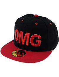 Snapback Kappe Hip Hop Cap Schirmmütze Baseballcap