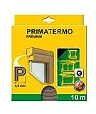 Schellenberg Dichtung Premium P 9 x 5 mm, 10 m, braun, 66333