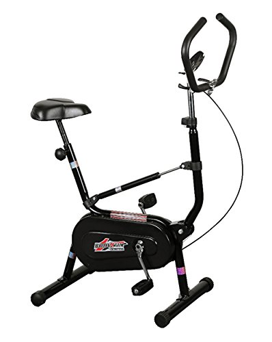 Deemark Exercise Bike Bgc 207  available at amazon for Rs.7000
