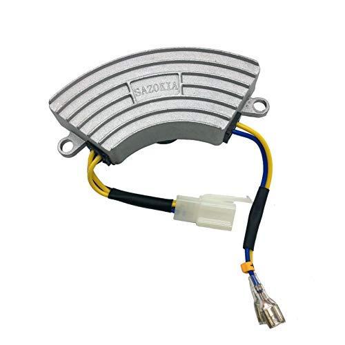 AM AVR Regler für Generator Swisskraft SK 8500 W Stromerzeuger 4-5KW Stromaggregat