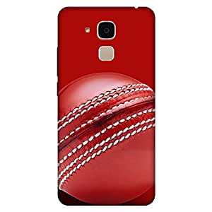 Bhishoom Printed Hard Back Case Cover for Huawei Honor 5C - Premium Quality Ultra Slim & Tough Protective Mobile Phone Case & Cover