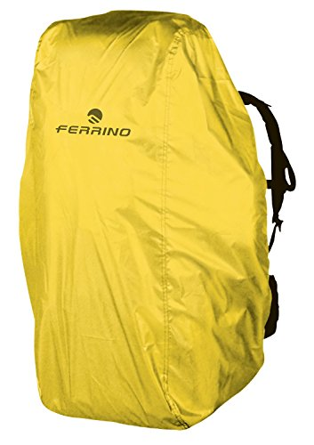 Ferrino Cover 2 Coprizaino, Giallo, 45-90 L