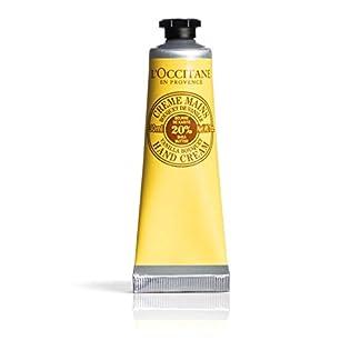 Crema Manos Ramo de Vainilla Karité – 30 ml – L'OCCITANE