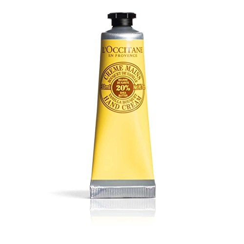 Karité Handcreme Vanillebouquet - 30 ml - L'OCCITANE