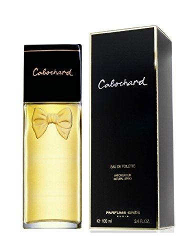 Gres Parfums Cabochard Eau de To...