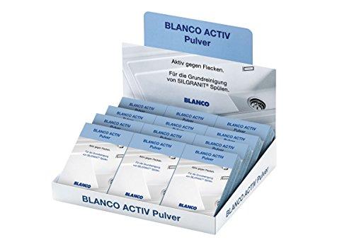 Blanco - Activ Pulver - 25er Pack Display
