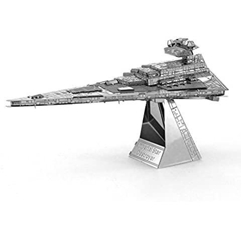 Metal Earth: Star Wars: Imperial Star Destroyer
