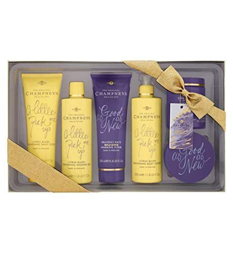 Champneys Revive and Relax Kit
