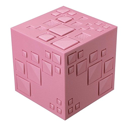 Altoparlante bluetooth portatile wireless bluetooth 4.0 altoparlante a cubo magico stereo magic cube musica player con led colorati