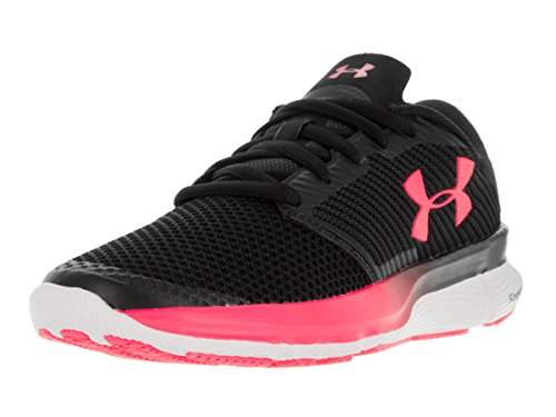Under Armour Charged Reckless Women's Scarpe Da Corsa - AW16 Nero