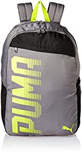 Puma Steel Grey Laptop Backpack (7566604)