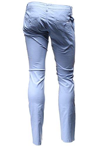 Original ado - Chino A1625 E16 28 Ciel Bleu
