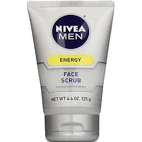 Nivea for Men Sensitive Face Wash for Men, 5 Ounce