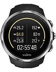 Suunto Spartan Sport GPS-Uhr für Multisport-Athleten, 10 Std. Akkulaufzeit, Wasserdicht, Farbtouchscreen