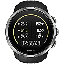 Suunto Spartan Sport - Reloj GPS Multideporte