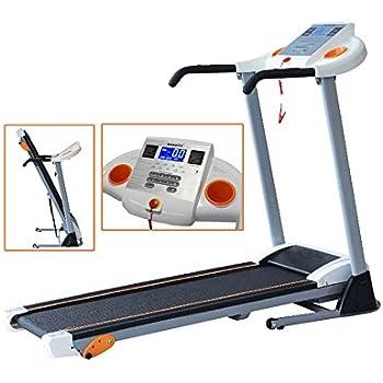 Stamm Bodyfit Track 2000 Laufband: Amazon.de: Sport & Freizeit