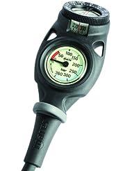 Mares MISSION 2kompakte Konsole (Druck und Kompass)