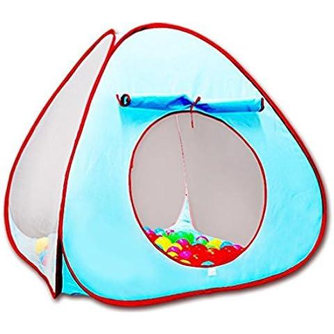 Fortan I bambini della tenda del gioco Pool Game House all'aperto Ocean Ball Pool