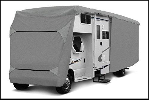 Preisvergleich Produktbild Wohnmobil-Schutzhülle - Schutzhaube für Campingmobile / Camper - Größe L (8,70 x 2,35 x 2,75 m) 2239