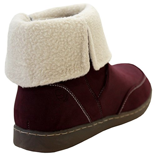 A&H Footwear ,  Mädchen Damen Stiefel Beere