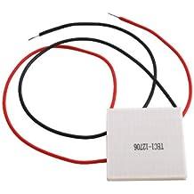TOOGOO(R) TEC1-12706 Termoelectrico Peltier Enfriador