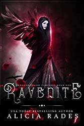 Ravenite (Vengeance and Vampires Book 1) (English Edition)
