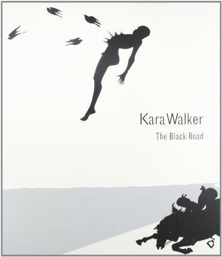 Kara Walker, The black road