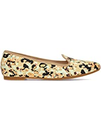Clarks Women's Chia Milly Leather Loafers & Moccasins