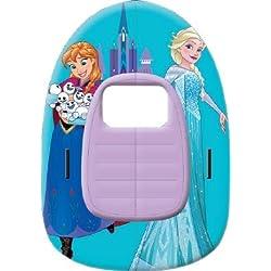 Disney, La Reine des Neiges 40874 Bateau gonflable Blue