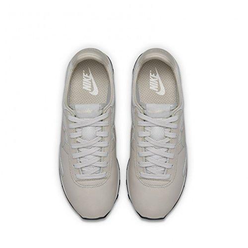 Nike Womens W Pre Montreal Racer Sneakers Pinnacle Bianco (osso Leggero / Vela Ossea Leggera)
