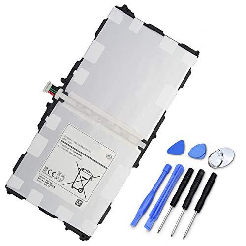 XITAI 3.8V 31.24Wh T8220E T8220K Batteria di Ricambio per Samsung Galaxy Note 10.1 2014 Edition P601 P600 T8220E SM-P600 SM-P605 SM-P607T SM-T520 SM-T525 AA1DB15WS/7-B with Tools