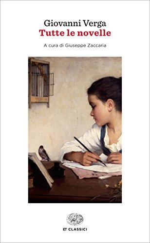 Tutte le novelle (Einaudi): A cura di Giuseppe Zaccaria (Einaudi tascabili. Classici Vol. 1660)