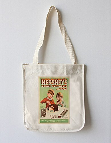 hershey-s-cioccolato-e-cacao-vintage-poster-usa-c-1934-100-cotton-tote-bag-reusable-gussets-made-in-