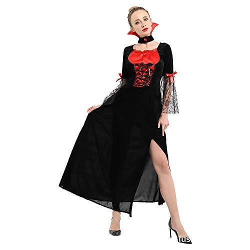 BUY-TO 1Halloween-Kleid für Männer Erwachsene Kostüm Top